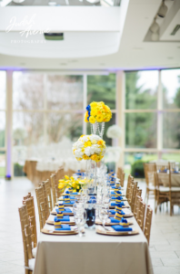 washington dc wedding florist and wedding decorator in silver spring