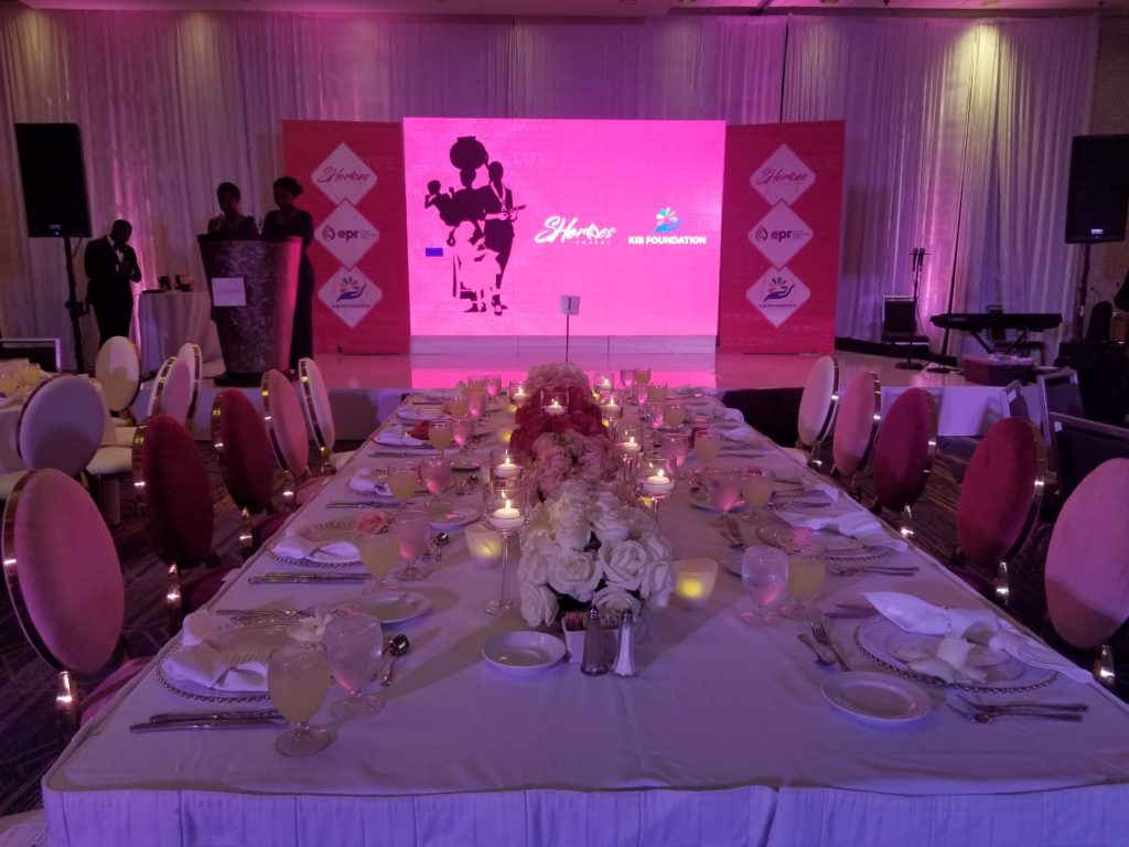 launch party planner washington dc maryland