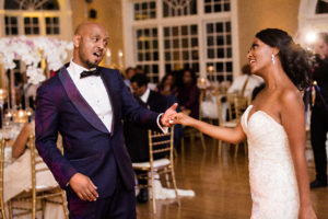 ethiopian wedding planner in virginia