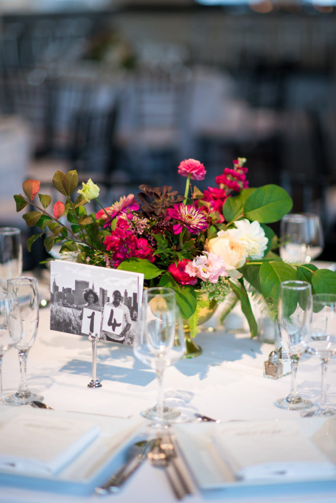 Wedding table number ideas new york wedding planner statuesque events