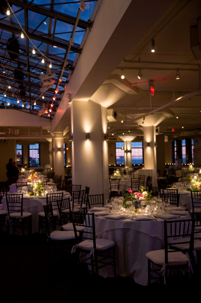 tribeca rooftop wedding reception new york city wedding planner statuesque events