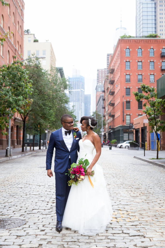 tribeca new york city wedding planner statuesque events