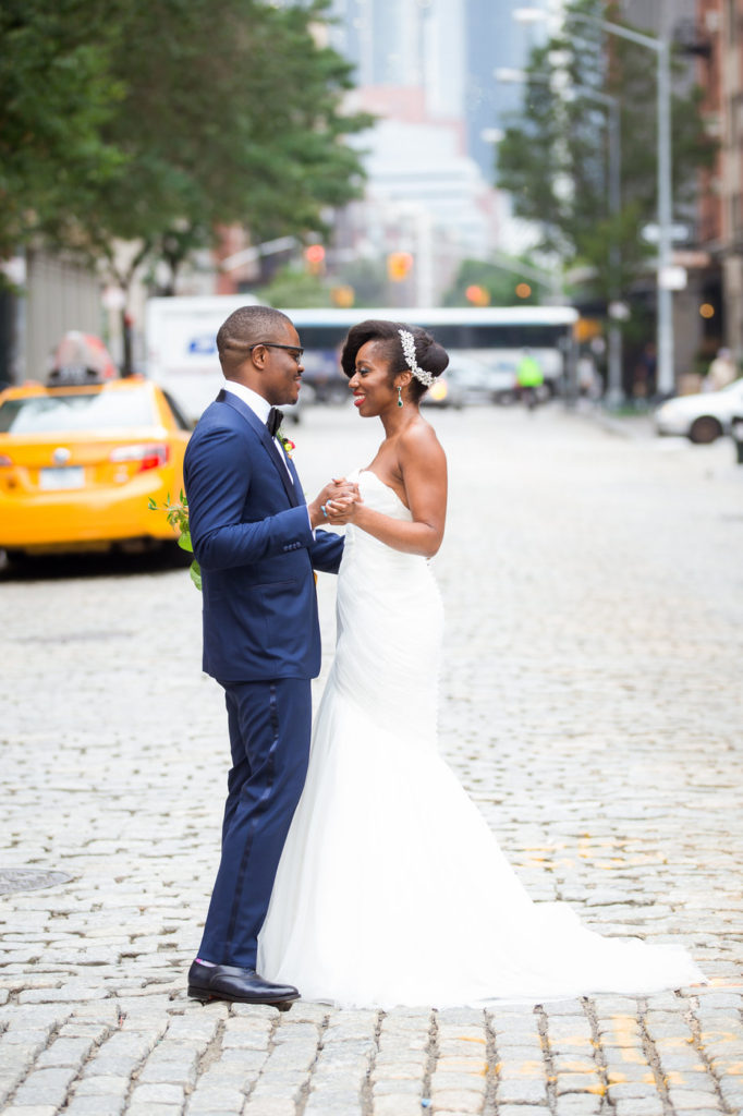nigerian wedding in new york city wedding planner statuesque events