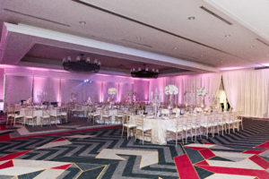 college park marriott wedding planner