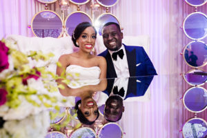 igbo and yoruba wedding in maryland statuesque events wedding planner