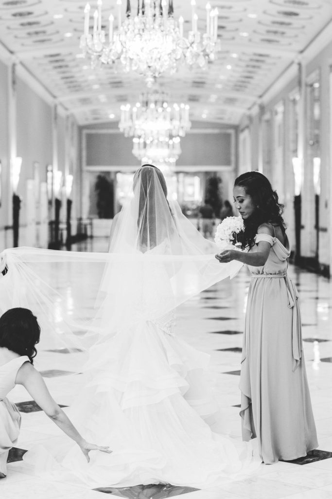 mayflower hotel dc wedding planner statuesque events