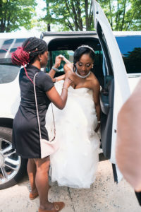 maryland wedding planner behind the scenes statuesque events