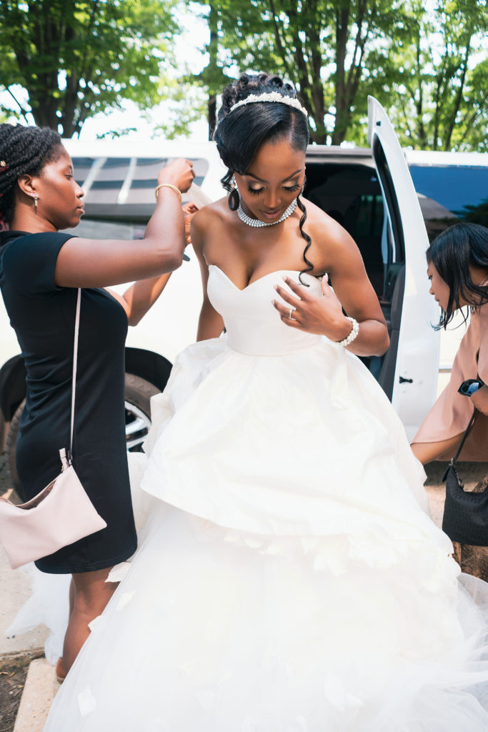 washington dc wedding planner behind the scenes statuesque events