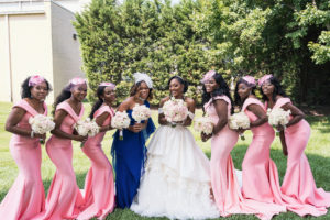 cameroonian wedding maryland