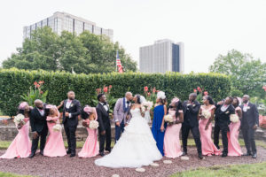 cameroonian wedding washington dc