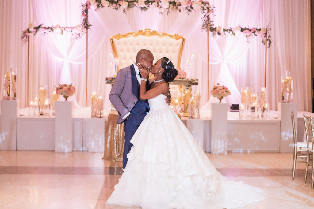 multicultural wedding planner in maryland