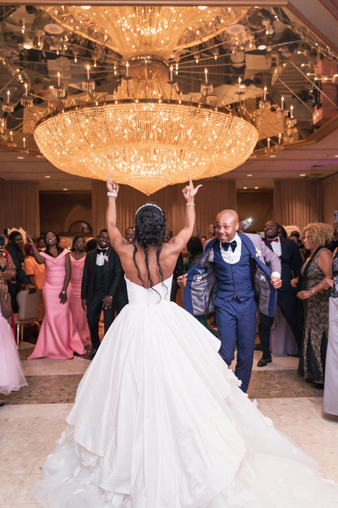 luxury washington dc wedding planner statuesque events