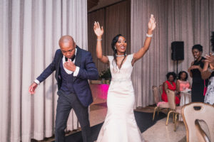 cameroun wedding in maryland