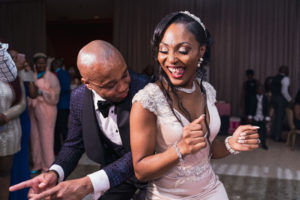 cameroonian wedding planner in maryland