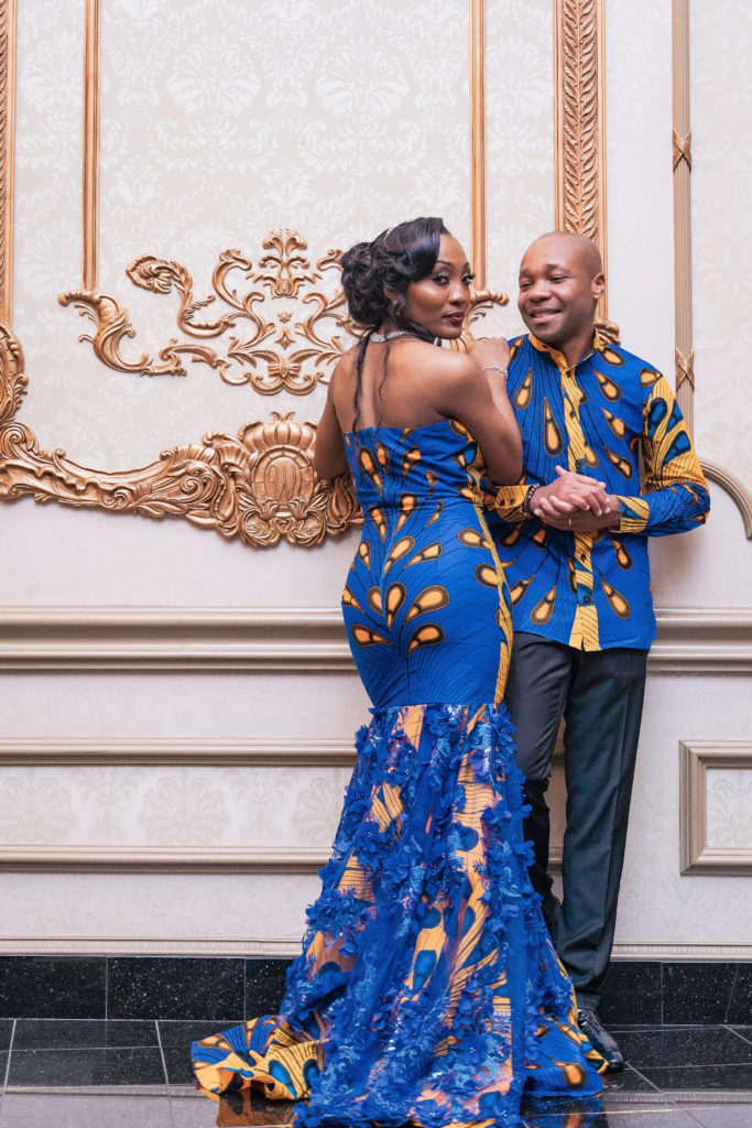 west african wedding attire ideas statuesque events