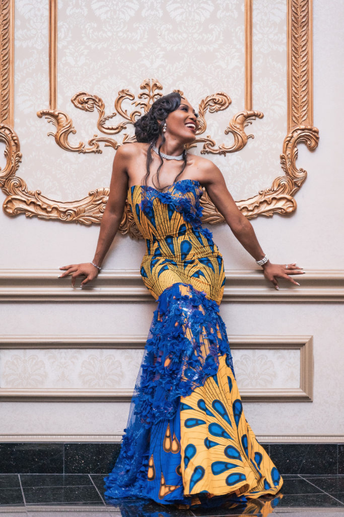nigerian 2nd wedding dress ideas statuesque events maryland wedding planner