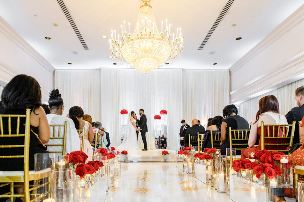 custom ceremony washington dc wedding planner statuesque events