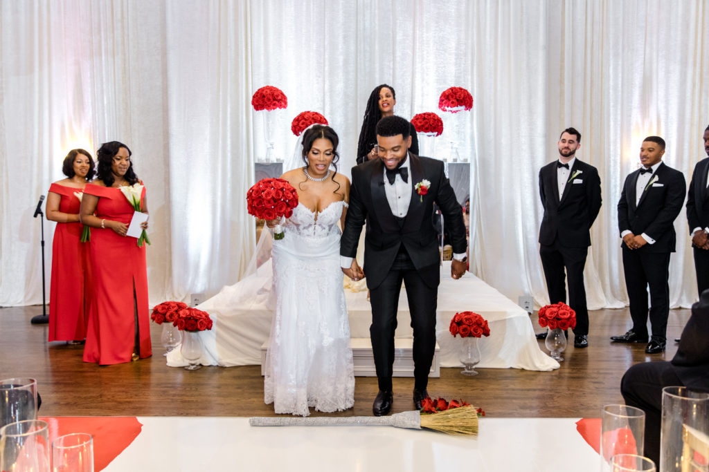 african american wedding planner washington dc statuesque events