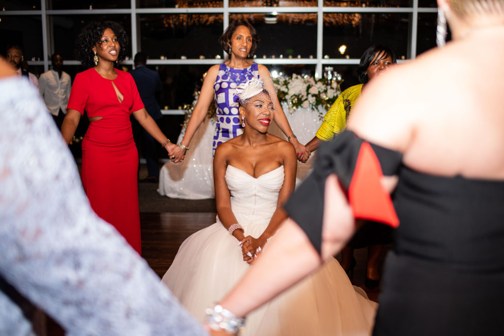 delta sigma theta sweetheart ceremony maryland wedding planner statuesque events