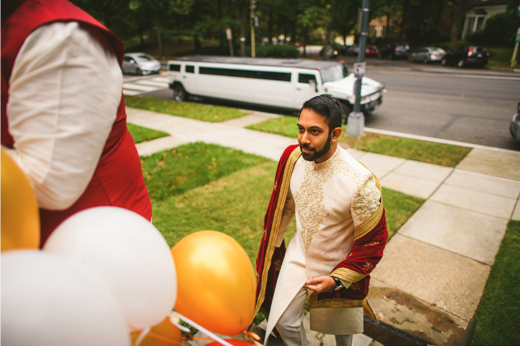 multicultural wedding planner washington dc