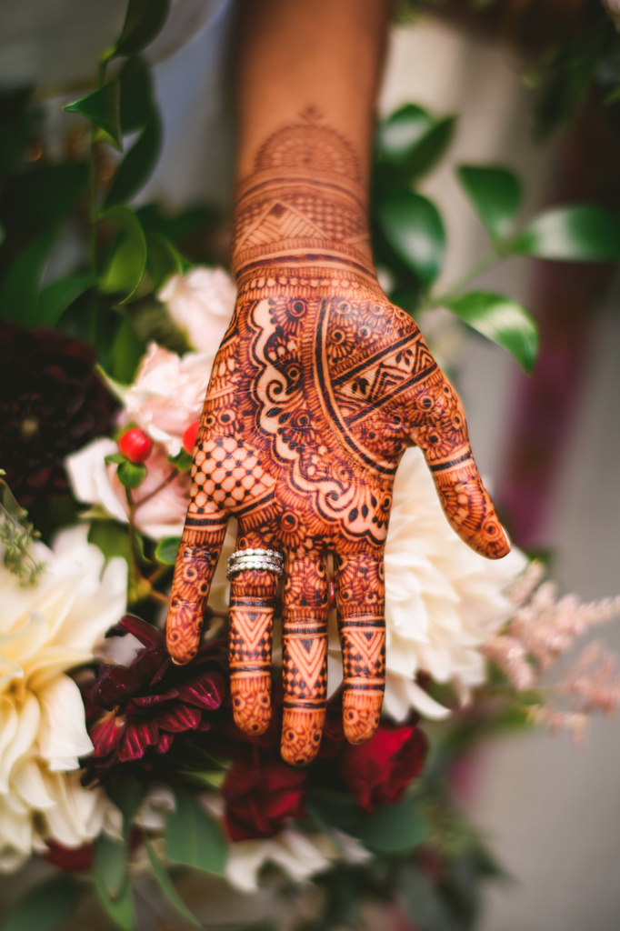 south asian wedding planner washington dc