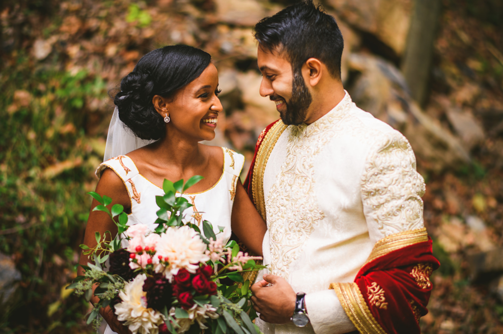 intercultural wedding planner maryland