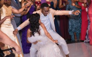 cameroonian wedding in maryland