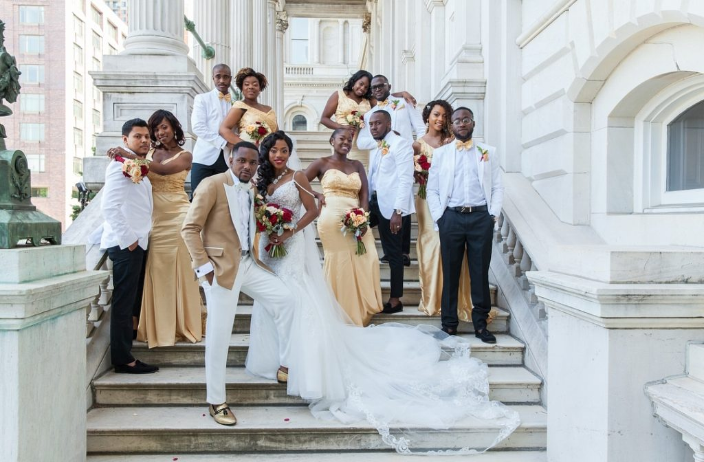 baltimore wedding planner