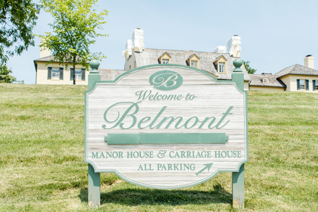 belmont manor wedding venue maryland statuesque events