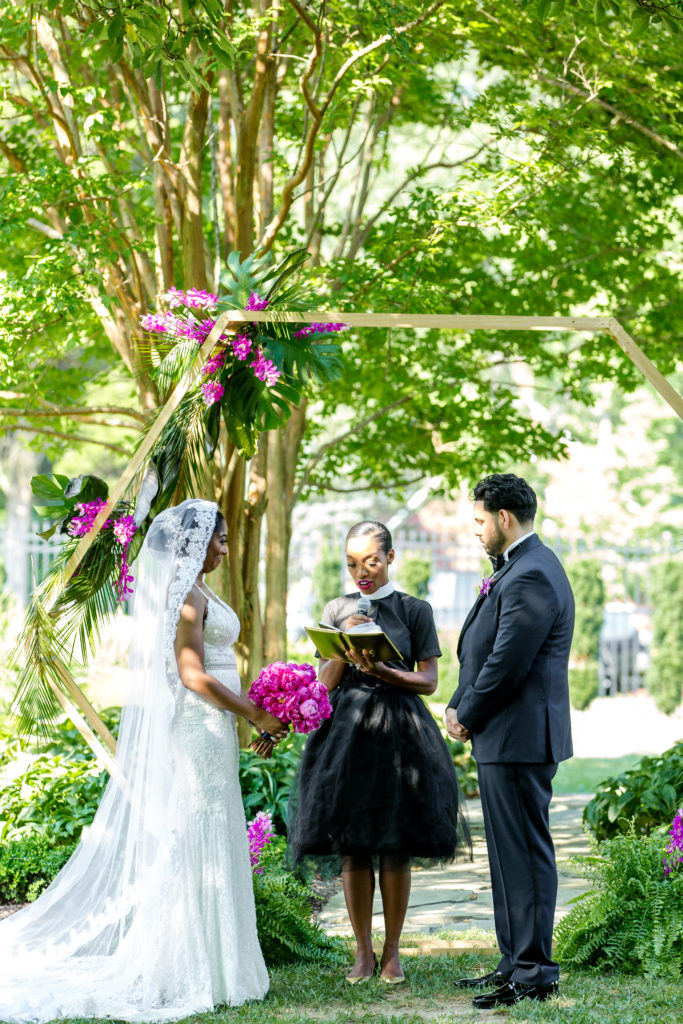 married by rev roxy wedding officiant maryland statuesque events wedding planner