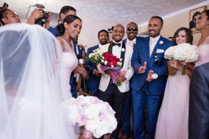 ethiopian wedding planner in maryland