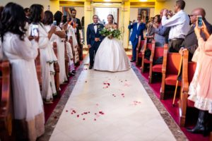 ethiopian wedding planner virginia
