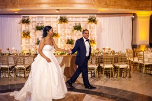 washington dc luxury wedding planner