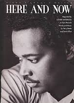 luther vandross wedding song