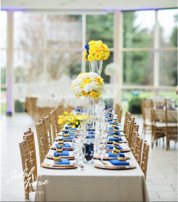 Luxury Wedding Florist Washington DC Maryland Virginia