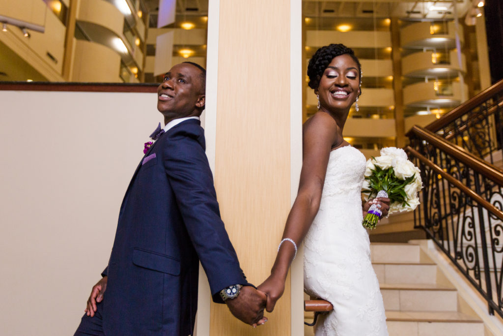 nigerian wedding planner washington dc