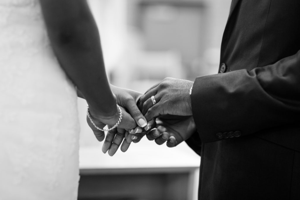 nigerian wedding photographer washington dc maryland