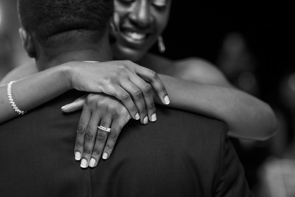 the first dance nigerian wedding planner washington dc
