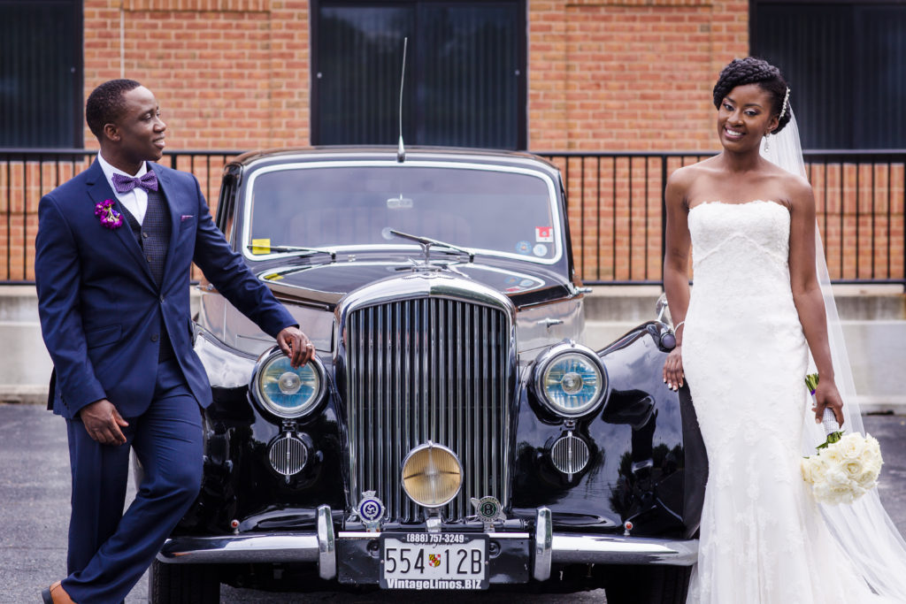 vintage nigerian wedding washington dc maryland
