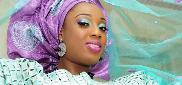 Nigerian Wedding Trend – Traditional Engagement as Your Wedding Reception