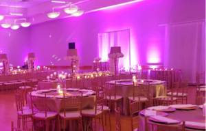 chiavari chairs in maryland for rent at kahler hall