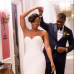 3 Month Washington DC Wedding Planner