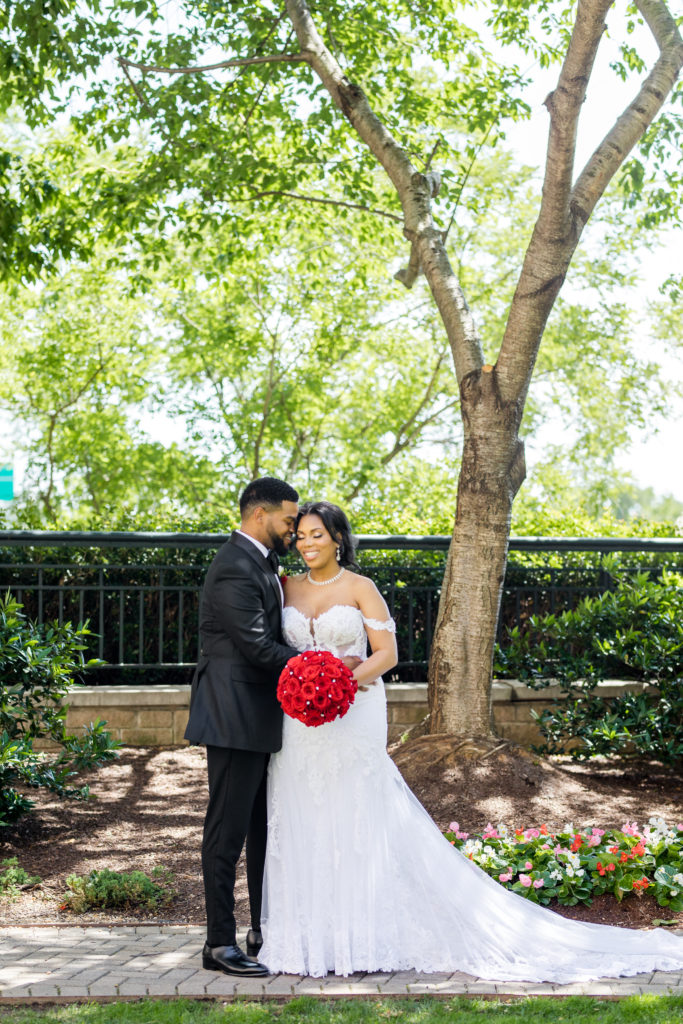 wedding planner for mandarin oriental hotel dc