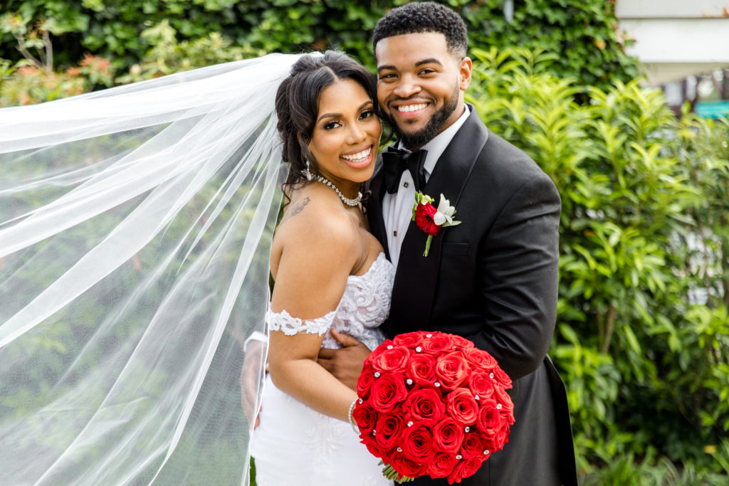 Paula and Antoine Washington DC Black Wedding Vendors