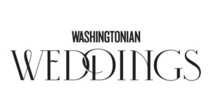Nigerian Wedding in Washingtonian Bride and Groom Magazine