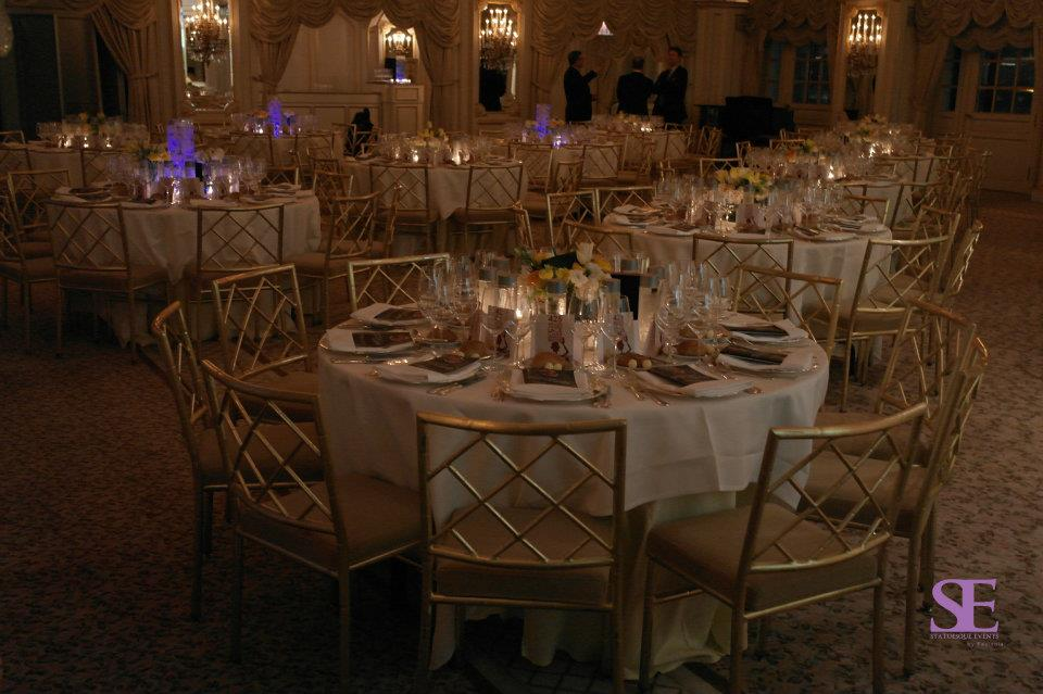 corporate event planner st regis washington dc & nyc