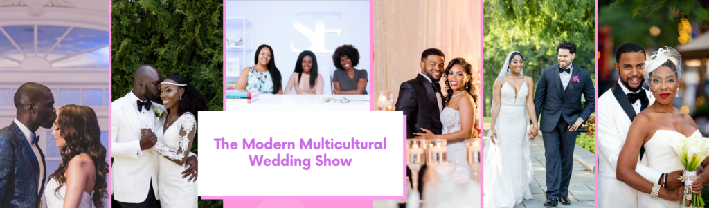 modern multicultural wedding show reality wedding show