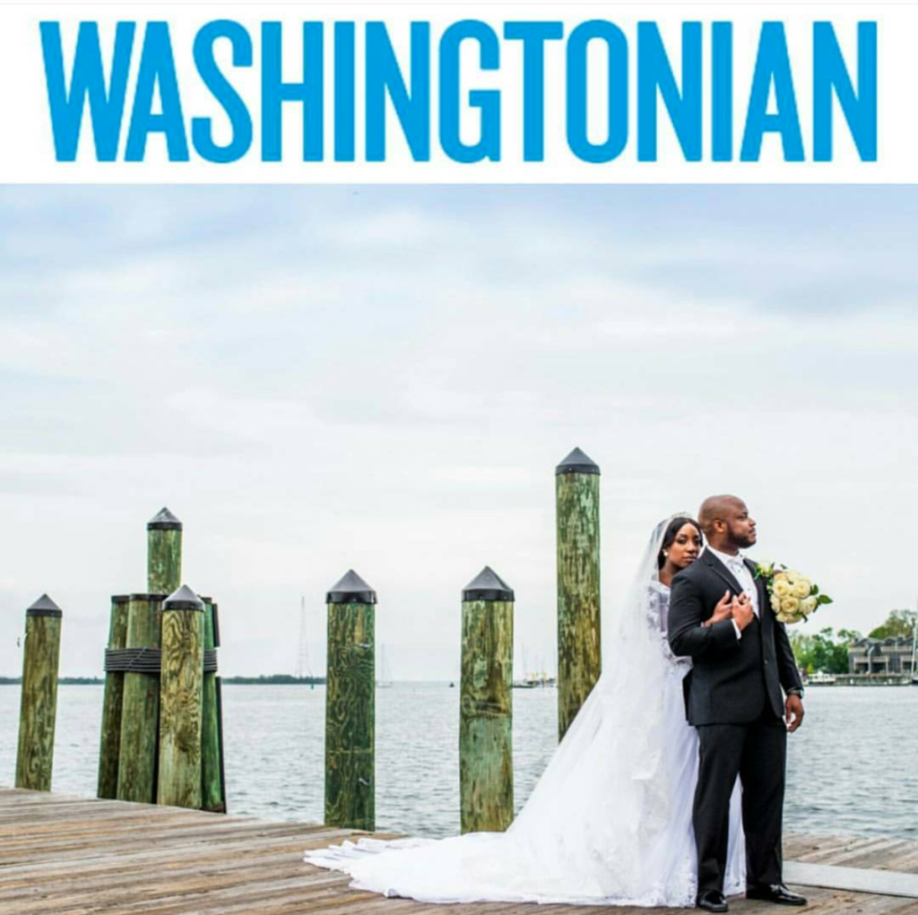 ifeanyi and chichi nwaneshiudu wedding on washingtonian weddings statuesque events washington dc wedding planner