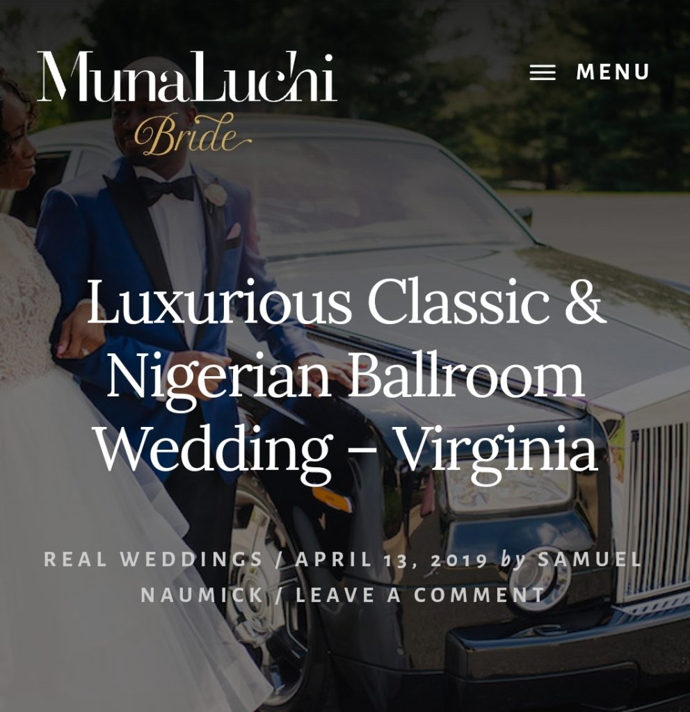 george and erica jagun wedding on munaluchi bride magazine