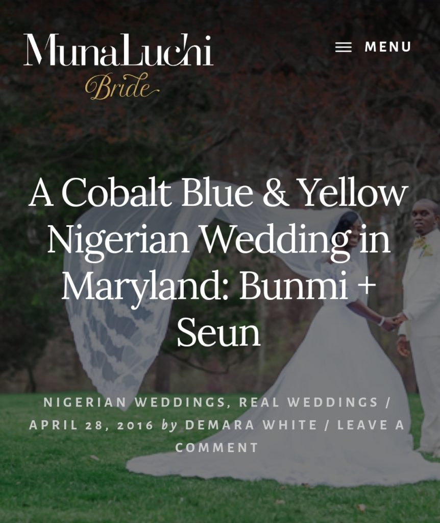 bunmi and seun mafa wedding on munaluchi bride newton white mansion statuesque events maryland wedding planner